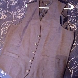 Other - Inc vest